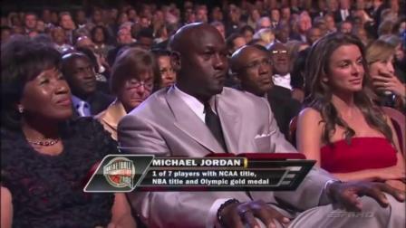 一个视频回忆篮球之神迈克尔乔丹15年光辉传奇生涯历程
