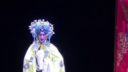 昆曲长生殿 絮阁(江苏省昆剧院单雯张争耀)
