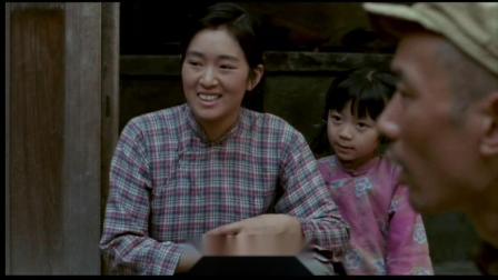 《活著》:唯有家人的陪伴,方不負這用力的一生!