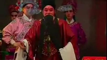 (梨园春)(李春景 谢庆军)豫剧刘墉回北京