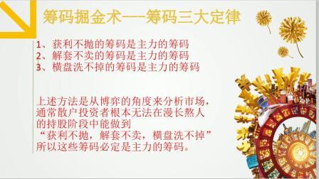 股票K线形态选股系列03