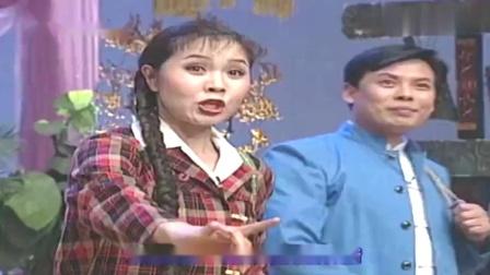 (梨园春)豫剧名家(杨红霞)向阳沟