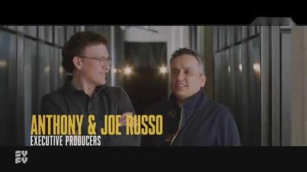 《復仇者聯盟3》導演羅素兄弟重口新片《殺手一班》首曝預告