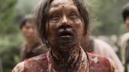 我在唐唐说电影: 最邪恶的男女 邪恶村子里的秘