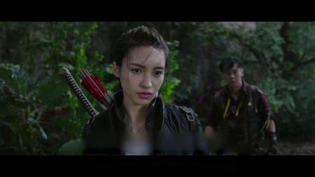 """唐唐说电影:最""""雷""""神剧 爆笑吐槽国产猛片《"""