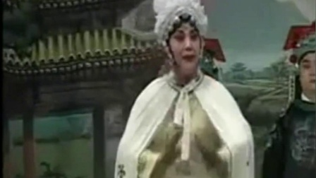 (刘爱云)豫剧孟姜女哭长城 招魂