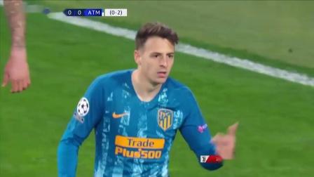 欧冠1_8决赛王者直播足球解说 2回合 尤文总比分3-2淘汰马竞