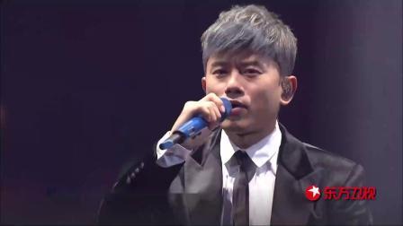 张杰  第26届东方风云榜音乐盛典《竹》《无可救药》超清版