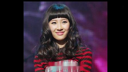 韩国人眼中SM、YG、JYG等娱乐公司的最美女艺人是