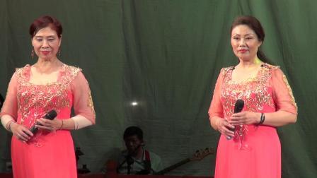 东莞市音乐沙龙艺术团10