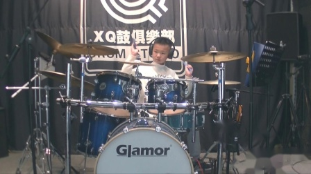 厦门XQ现代音乐教育 王蔚澄《MALLORY》