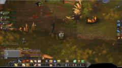 魔獸世界:聯盟部落能在一起組隊做任務的愿望,居然在私服里實現了