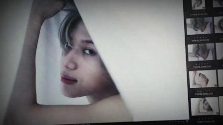 【视频】190405 SHINee日本官推更新 泰民写真集『