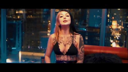 【嘻哈音乐|MV】Lady XO - Replaced