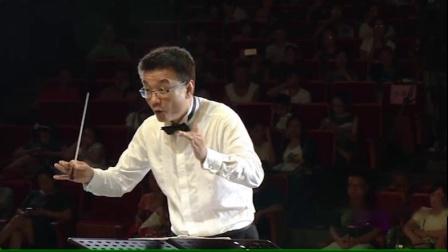 鲁斯兰与柳德米拉-北京市少年宫佰笛手风琴乐团