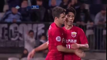 王者体育直播【亚冠】H小组第3轮 悉尼FC3-3上海上