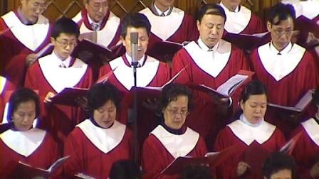 2002年-景灵堂-圣诞音乐-1-林克士