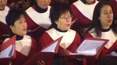 2002年-景灵堂-圣诞音乐-2-林克士