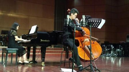(2-3)2019徐辉低音提琴音乐会(武汉)