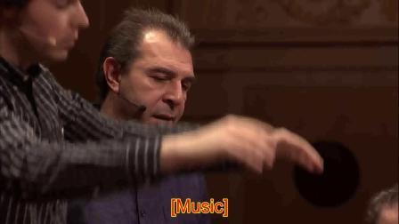 荷兰阿姆斯特丹音乐厅交响乐团与丹尼尔-加蒂