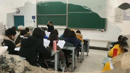 【1080P】音乐学院全班合唱《勇气》歌声犹如天籁