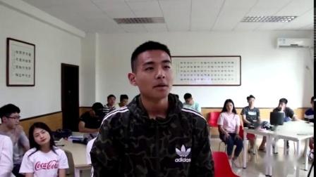 陕西师范大学体育学院2017级创新实验班