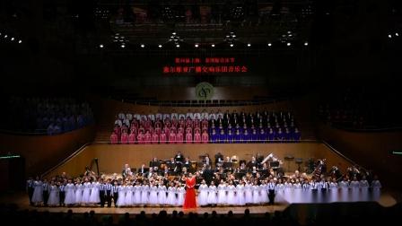 20190409上海市浦东新区残疾人合唱团参演第36届上
