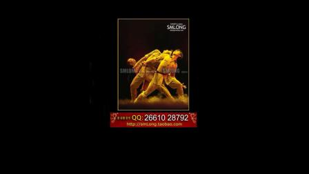 YY-0607-三人舞《我的祖国》背景音乐