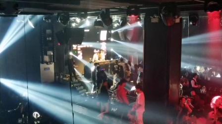 DJ文翔慕尚酒吧现场视频2