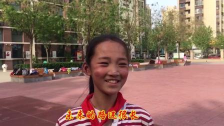 石家庄市建华东路小学学校体育队宣传片