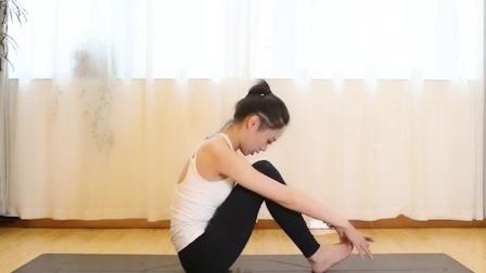 让腿变直的瑜伽,矫正X/O型腿,罗圈腿,弓型腿