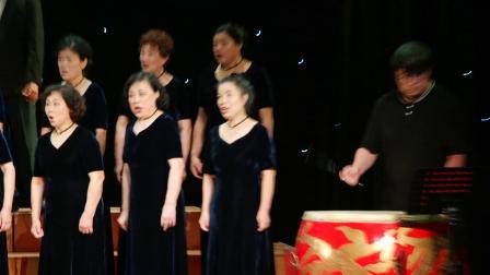 深圳周末剧场 优秀合唱团音乐会专场 秋之语合唱