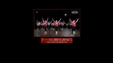 YY-1280-北舞古典舞系15级《技巧组合》背景音乐