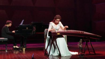 (5-1)2019陈思羽古筝硕士毕业独奏音乐会(武汉