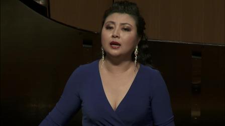 韩艺璇&徐静 中国艺术歌曲和咏叹调专场音乐