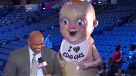 奥尼尔统计数理的NBA近期四大囧,不笑你打我!