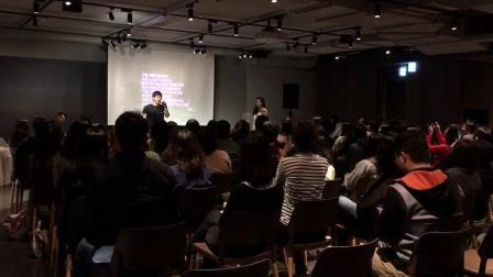 楊奇煜 金仁馨 合唱音樂劇「飲食男女」歌曲「我