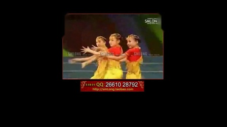 YY-0968-印度舞《祝福》背景音乐