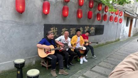 唐子和朋友原创音乐《美好的时光》