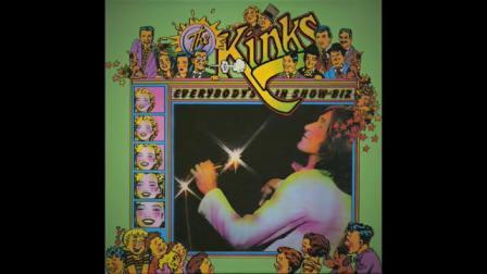 复仇者联盟4 背影音乐 歌曲 The Kinks - Supersonic R