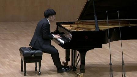 要佳林 - 中国国际音乐(钢琴)大赛初赛 - 第一