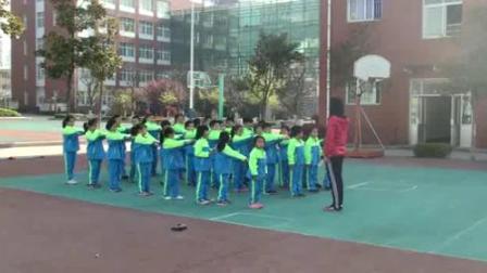 行进间跳绳-小学体育优质课(2018)