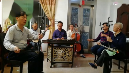 潮州音乐《吹箫引凤》蓝屋畲族村音乐文化室