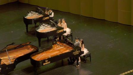 元杰多钢琴音乐盛典-《冰柱华尔兹、美好时光小