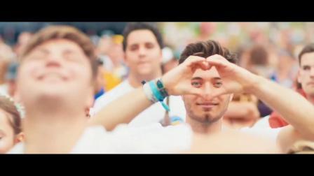 全球最大电子音乐节第一名:Tomorrowland(明日世