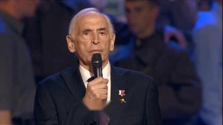20190509俄罗斯胜利日音乐会之一
