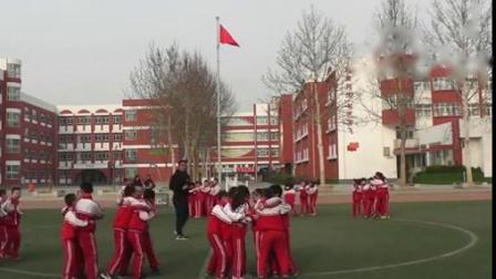 疯狂袋鼠跳-小学体育优质课(2018)