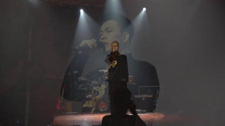 张菲 黄健个人音乐晚会