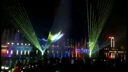 湖东音乐喷泉