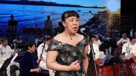 【民族音乐会】2 在中国大地上 李丽茹  2019.5.4
